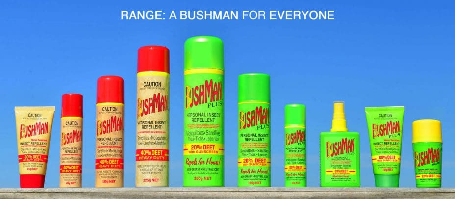 The Best Mosquito Repellents Available In Australia 2020